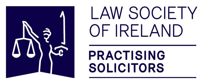Law Society of Ireland logo