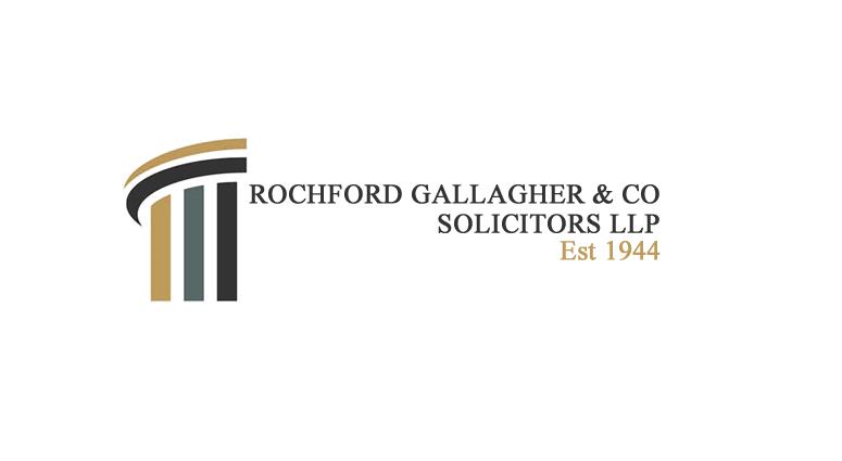 Rochford Gallagher logo